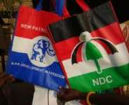 Word On The Street: NDC And NPP Are The Same
