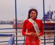 Miss Tourism Africa 2018/19 shares adorable photos
