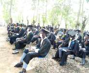 Ohawu Agriculture College holds 56th Annual matriculation ceremony for 211 fresh students
