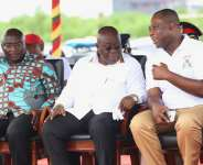 NPP dumps Alan Cash, Grooming Napo to Contest Dr. Bawumia in 2024 – NDC MP reveals