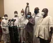 NPP defends support for E.T. Mensah in Council of State election