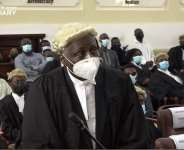 Tsatsu Tsikata Calls On Supreme Court Judges to Act Conscientiously