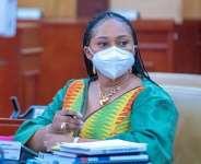 Adwoa's vetting was soft because of health considerations – Mahama Ayariga