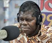 A Good Samaritan came to my aid in the hard times---Veteran Actor Psalm Adjeteyfio