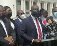 NPP responds to NDC accusation on Kojo Oppong Nkrumah and Nana B