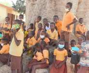 Covid-19:Teachers deserve reward for commitment too, not only nurses — Akatsi South GNAT to government