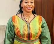 I want to leave a lasting legacy as Gender Minister – Adwoa Safo