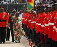 All Ghanaians leaders are corrupt, including Akufo Addo, photo credit: Ghana media