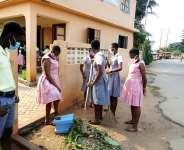 V/R: Most parents who owe us have withdrawn their wards to public schools — Private schools as they appeal to gov't for stimulus package