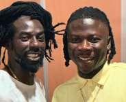 Stonebwoy Confirms Collabo with Legendary Jamaican Artiste Buju Banton