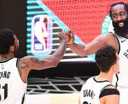 NBA: James Harden, Kyrie Irving outduel Paul George, Kawhi Leonard as Brooklyn Nets topple Clippers in Los Angeles