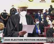 Election petition: Rule according to your conscience – Tsatsu to judges