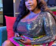 Concentrate on your marriage with your cheating husband – Mona Gucci fires Nana Ama Mcbrown, A-Plus