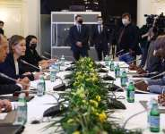 Russia's Lavrov and Togo's Dussey share views on bilateral economic cooperation