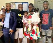 Funny Face has regretted misbehaving – Kweku Manu reveals