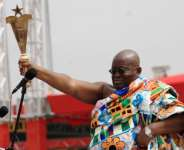 A Mixture Of Dictatorship And Democratic Form Of Government In Ghana
