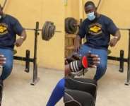 We don't date sugar mummies but we don't spare them if they bring themselves — Gym instructor