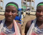 I don't need a boyfriend anymore because of what I've experienced —22-year-old 'Asaana' seller