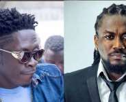 Samini 'addresses' Shatta Wale in diss song 'Shot Pointed'