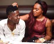 Shatta Wale tells Shatta Michy he'll accept everything she says about their relationship in good faith