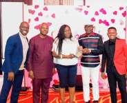 Nigerian Humanitarian, Titilayo Eboh Honoured At Abuja Couple's Dinner