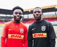 OFFICIAL: Danish side FC Nordsjaelland sign Ghanaian teenager Willy Kumado