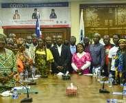 Liberia: AMLOGAL presents a roadmap for Cities Development