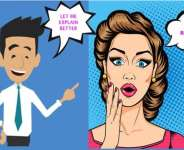 Don't Lie Behind Cheap Talks