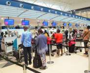 Airport will collapse if KIA MD is not removed – Fuming workers caution