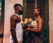 Bisa Kdei drops visuals for