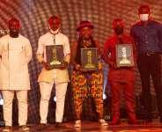 Dance legends honoured at 1st Annual Ghana Dance Industry Awards