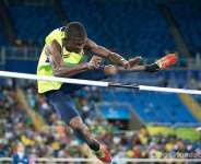 Yusif Amadu appeals for support in preparations towards Paralympic Games Tokyo 2020