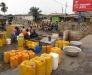 Water Rationing, Did We See It Coming?