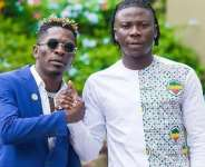 VGMA 2021: Stonebwoy, Shatta Wale ban to be lifted