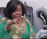 Amma Busia breaks NPP rules