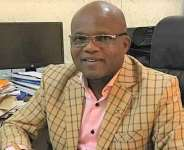 I'll at all times rally my support for MMDCEs elections — Dr Ato Arthur