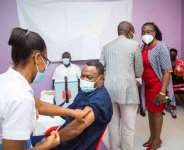 Bolstering vigilance as Africa rolls out COVID-19 vaccines