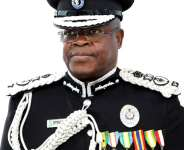 The Inspector-General of Police (IGP), Mr. James Oppong-Boanuh is the head of the Ghana Police Service.
