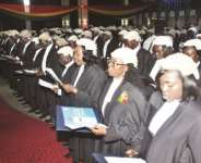 Petition for the removal of the wig in the judicial services of Ghana