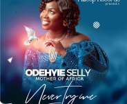 Odehyie Selly releases New Gospel Banger
