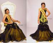 Exclusive Interview With Miss New Nigeria