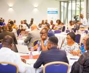 Communique Issued At The End Of A One Day National Multi-Stakeholder Nutrition Forum, January 21st 2020, Accra, Ghana