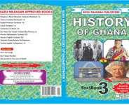 NDC Proforum condemns obnoxious textbooks in basic schools