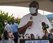 Energy Minister, Dr. Matthew Opoku Prempeh