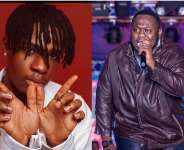 CJ Biggerman is the next big thing; it feels great working with him—Joeboy