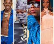 Shatta Wale, Medikal, EL, Gyakie and other to drop singles today