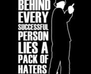 An Open Letter To My Haters, Critics And Detractors