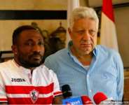 Pay Ben Acheampong $1.1m in 30 days or face sanctions – Fifa's final warning to Zamalek
