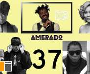 Amerado out with Yeete Nsem episode 37