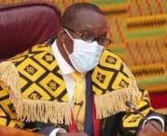 NDC Activist hails Bagbin for bringing high standards to Parliament